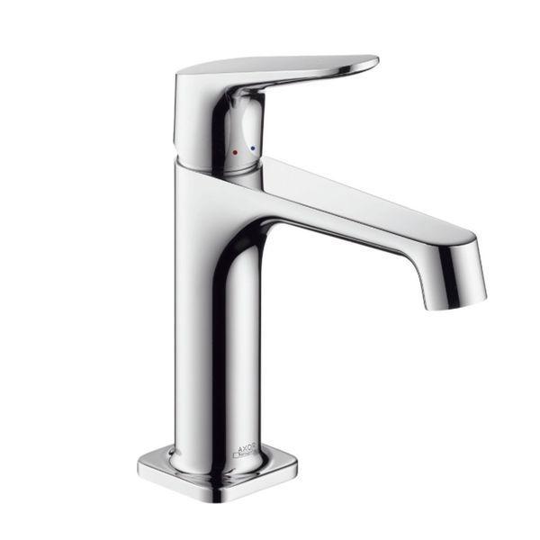 Axor Citterio M Single Lever Basin Mixer Bathroom Faucets Basin