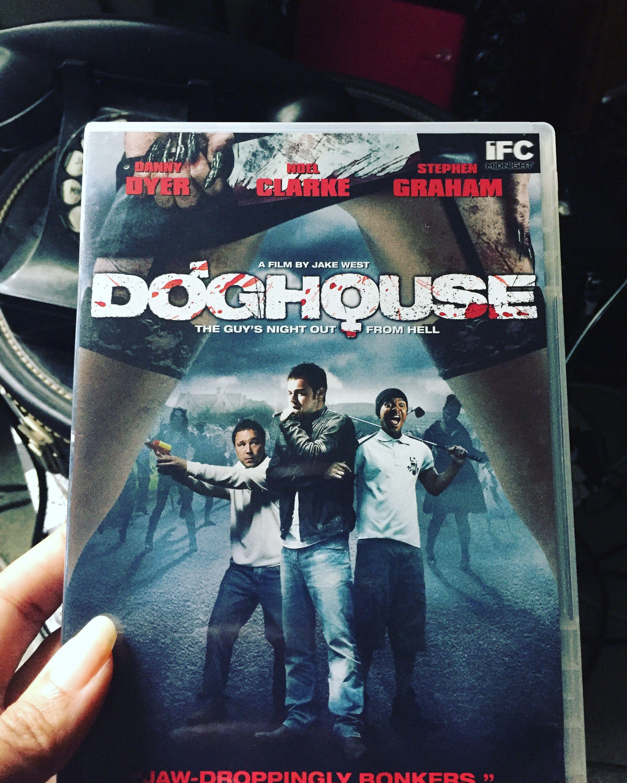 Horror Review Doghouse Horror English Horror Dog Houses