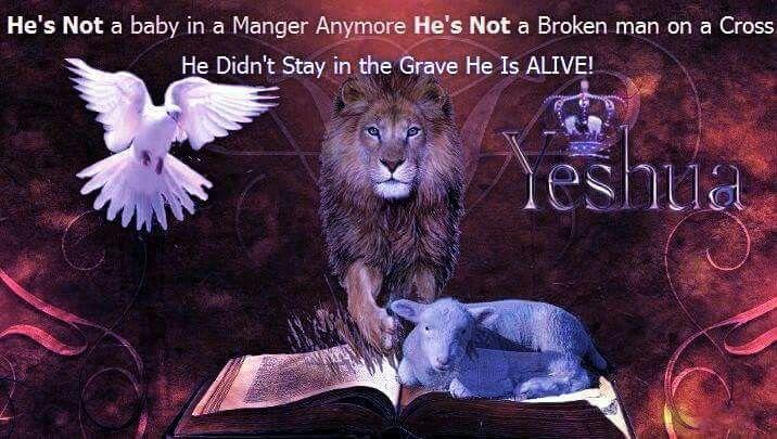 Jesus Christ our saviour