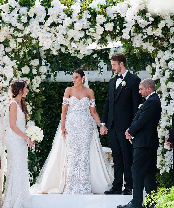 Dream Wedding Dresses, Wedding Chuppah