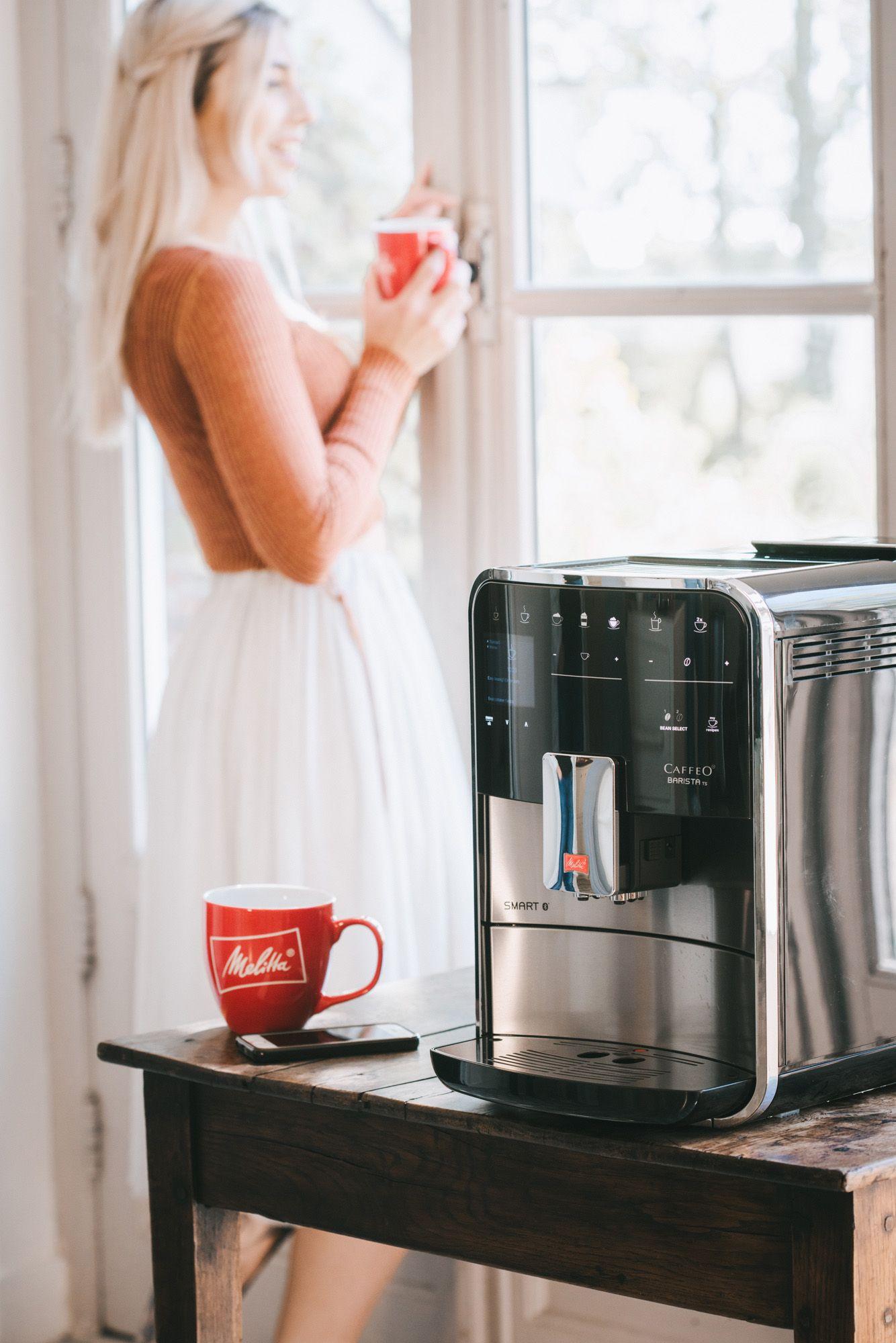 Pin Op Espresso Machines