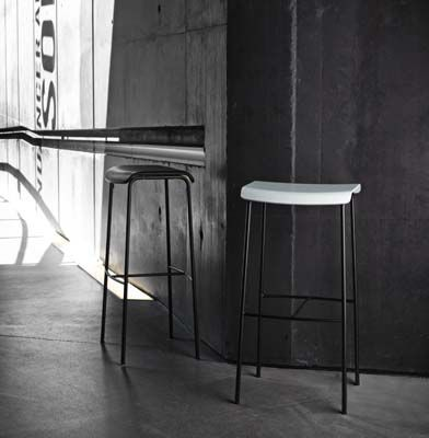 HIghtower pause barstool (With images) | Bar stools, Modern