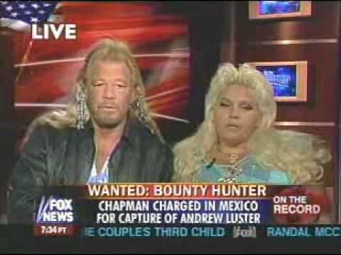 Did Dog The Bounty Hunter Get Arrested