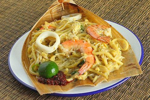 Singapore Hokkien Mee | Easy asian recipes, Asian recipes, Recipes