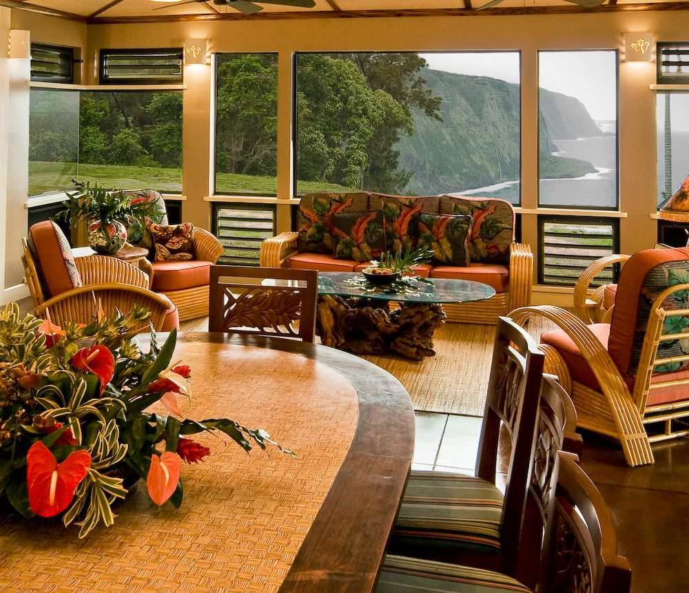 Hawaiian Home Design Ideas