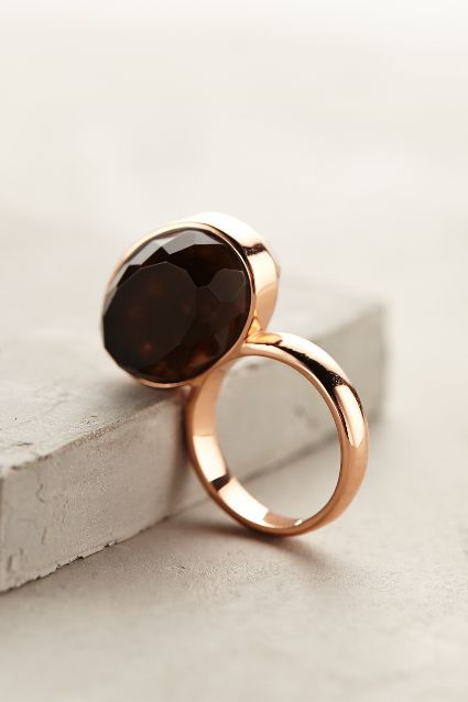 Selma Ring - anthropologie.com #anthrofave