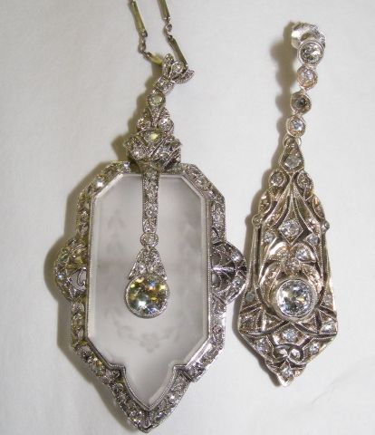 20++ How to find antique jewelry viral