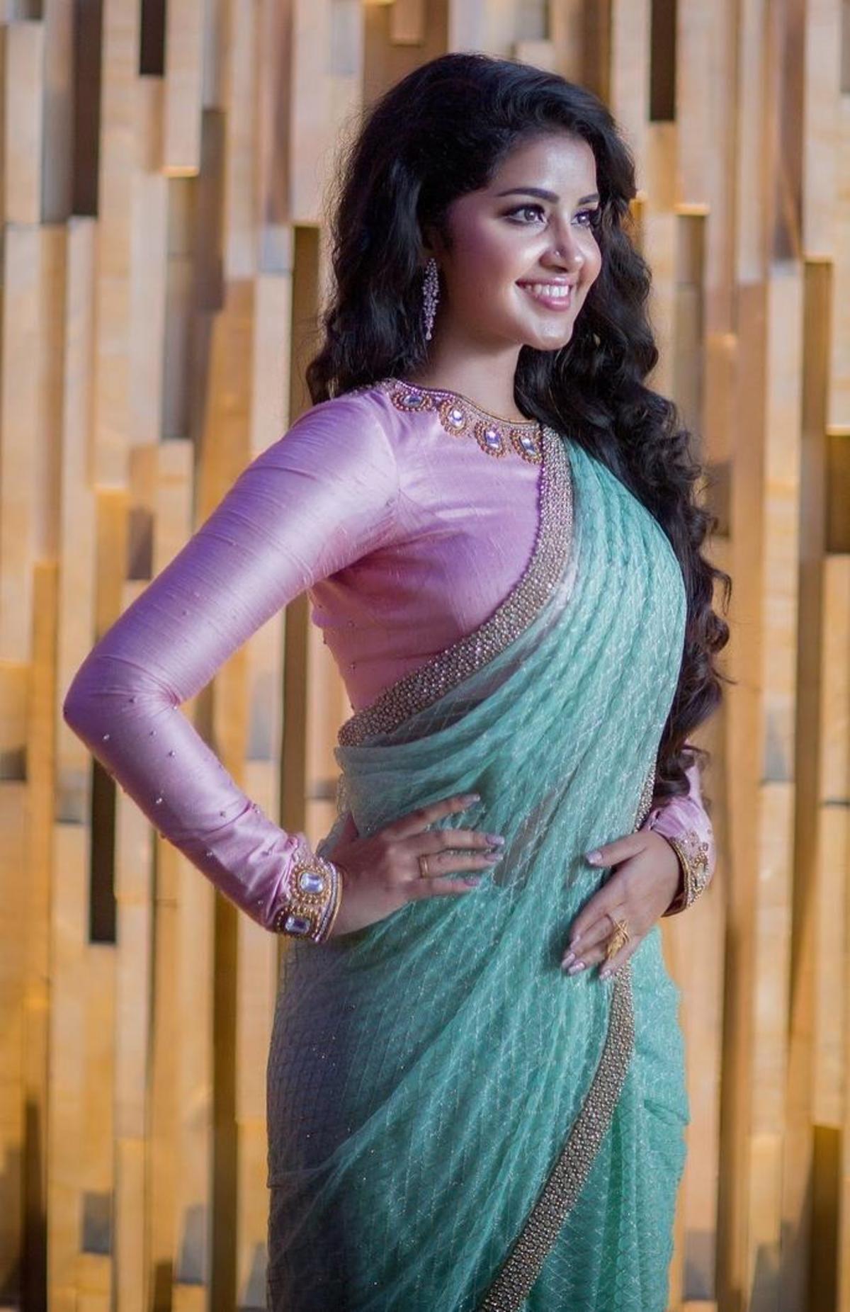 Half saree blouse design pin by mownika naturals on blouse designs  pinterest  saree