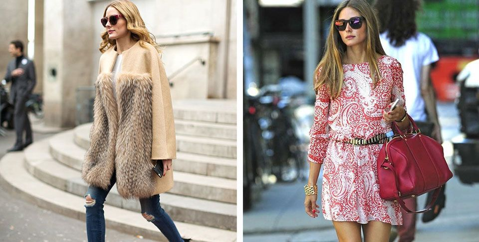 12 Style Tricks We Stole from Olivia Palermo