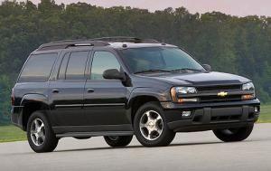 Used Chevrolet Trailblazer Ext For Sale Near You Chevy Trailblazer Chevrolet Trailblazer Chevrolet