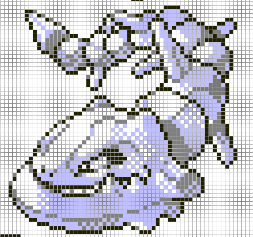 Pokemon From The Game Pokemon Silver Placed In Grid Format