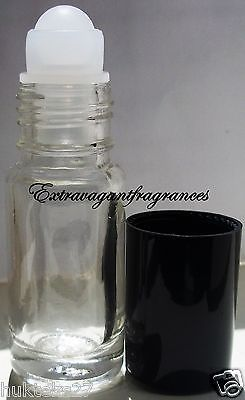 wholesale Other Whlsl Health and Beauty: Set Of 72 Glass Roll-On 1 8 Oz Empty Fragrance Perfume Essential Oil Bottle -> BUY IT NOW ONLY: $36.61 on eBay!