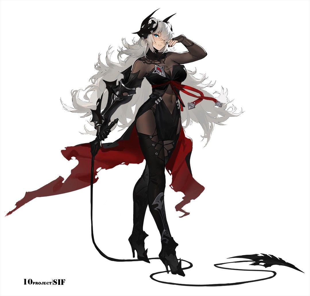 Pin By Yato Nyato On Females Female Character Design Character Design Concept Art Characters