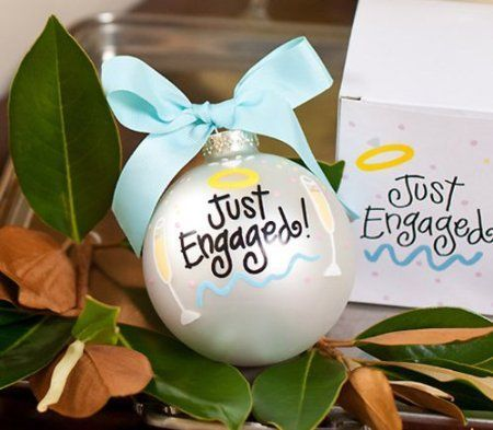 Christmas gift ideas newly engaged couple christmas