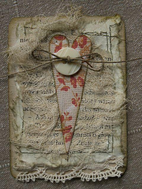 umla — ATC_flower heart by kasiorka_na_flickrze on...