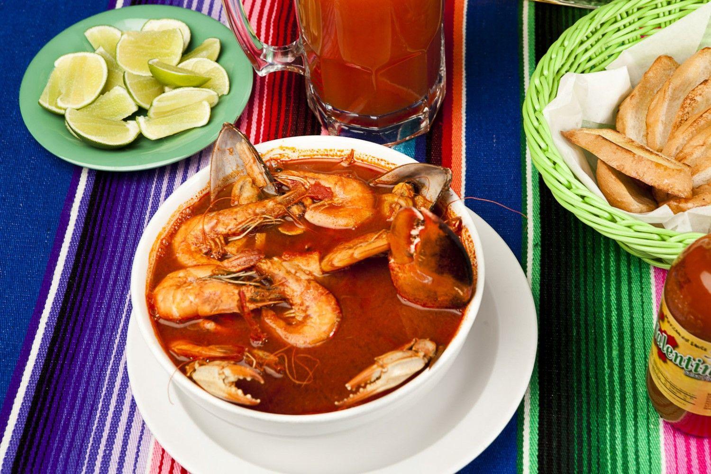 El Rey del Taco Authentic Mexican Food In Atlanta