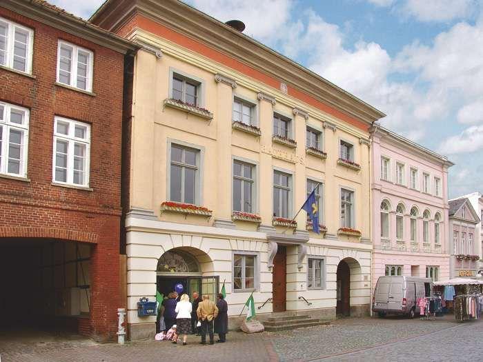 Standesamt Brunsbüttel