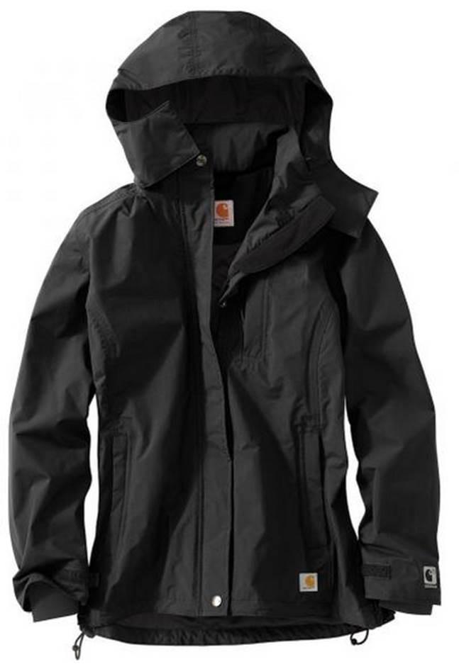 Carhartt Cascade Nylon Waterproof Jacket  175f92269d