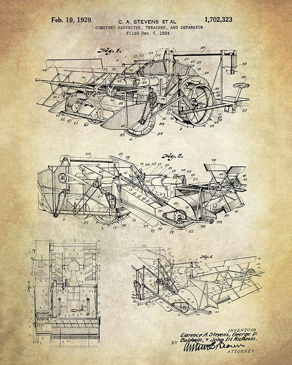 Both of topical and historical relevance, prints of patents are an - avocational interests