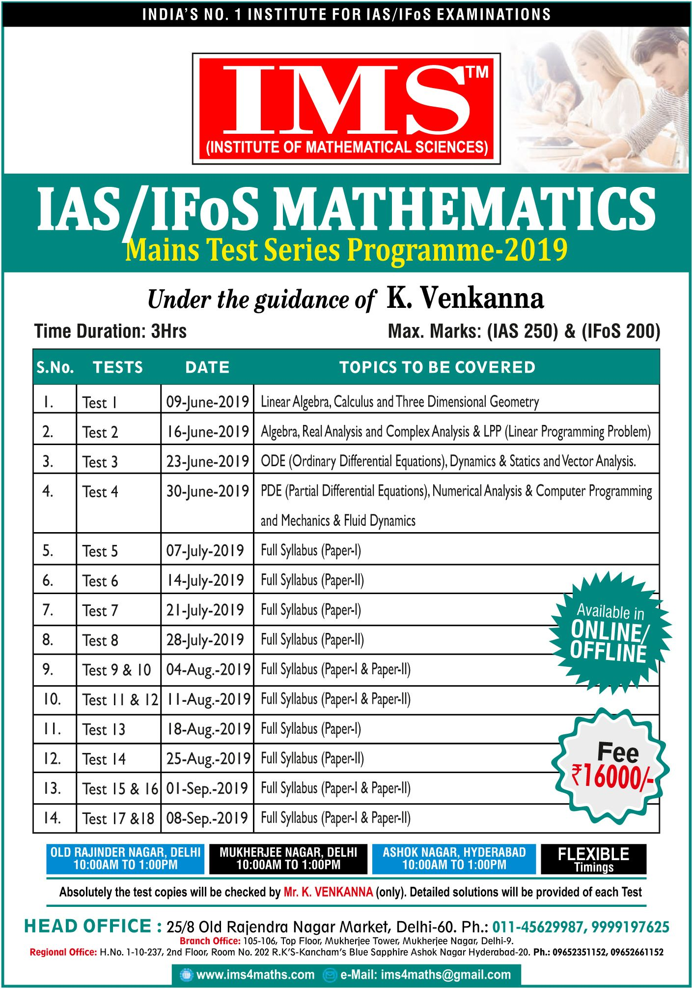 For Any Query Feel Free To Contact Visit Https Www Ims4maths Com Email Ims4maths Gmail Com Call 011 45629987 99991976 Mathematics Date Topics Coaching