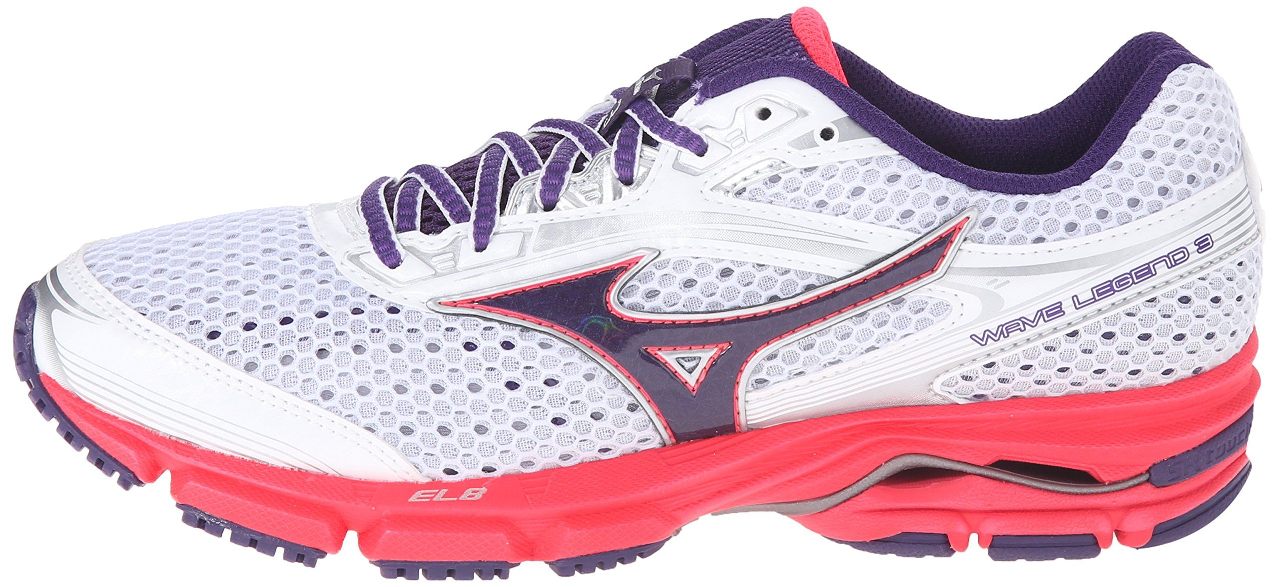 tenis mizuno wave legend 3 sneakers