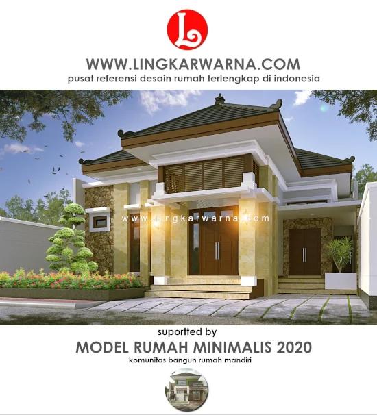 100 Desain Teras Rumah Minimalis Ideas In 2020 House Styles House Design Modern Bungalow House