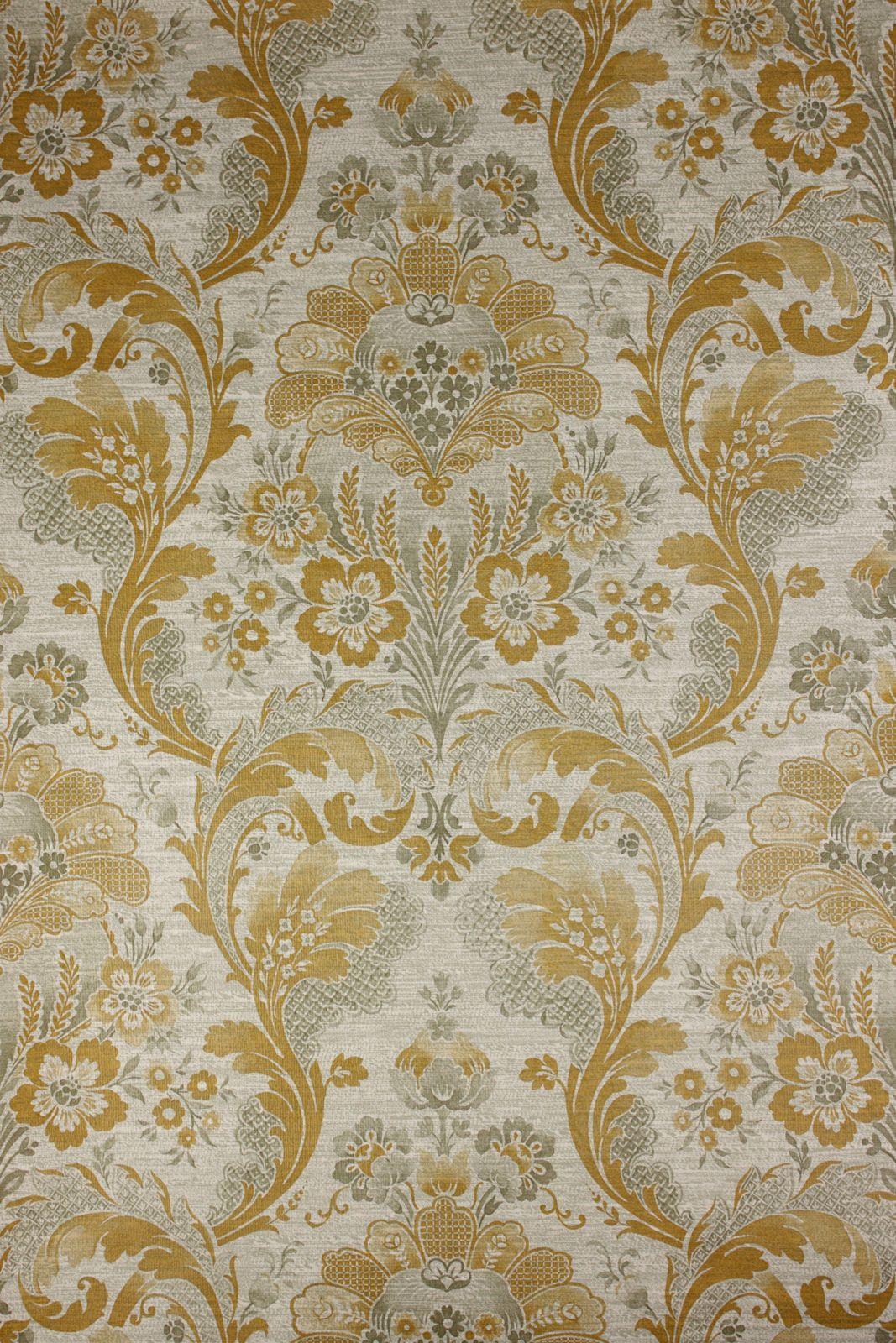Klassiek barok behang  Swiet  Patterns and Prints in