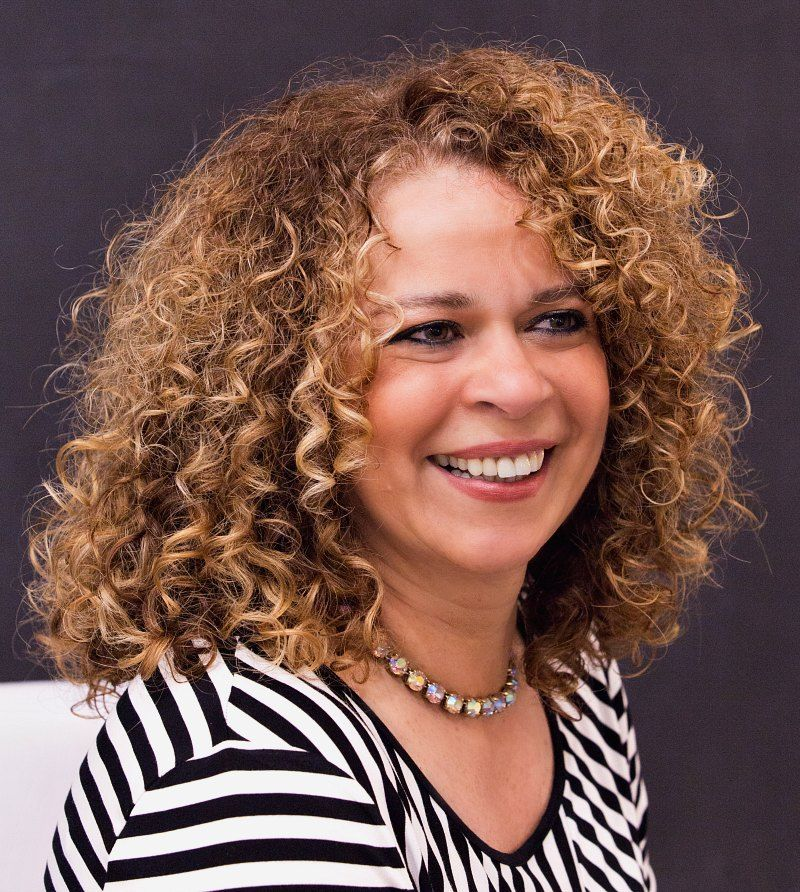 Cute Curly Hairstyles Cute Curly Hairstyles For Women Over 50  Curly Hairstyles Curly