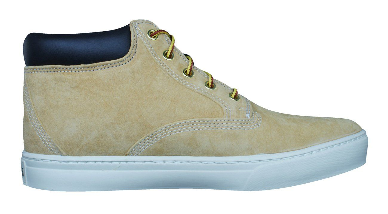 Timberland Dauset Chukka Mens Leather BootsTan11 * You can