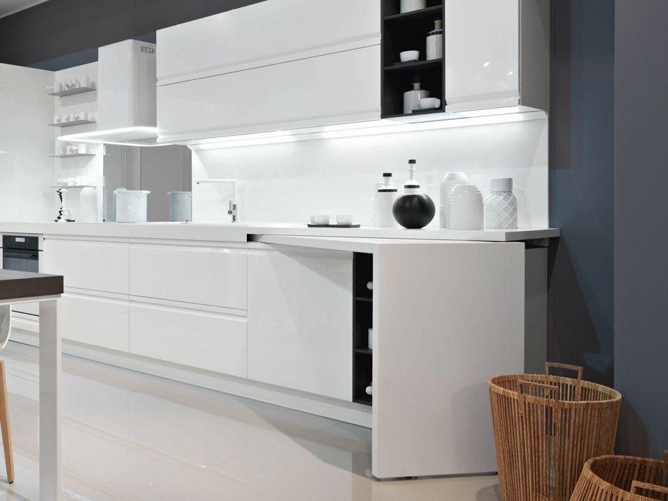 Tavolo Girevole Terminale - Dibiesse cucine - cucine moderne, cucine ...