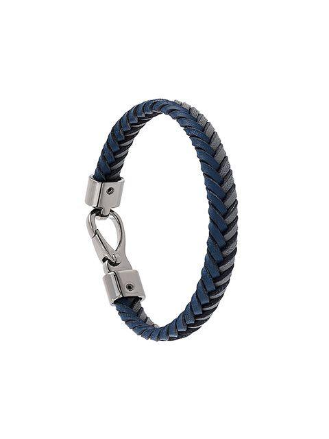 Tod S 编织手链 Tods Bracelet
