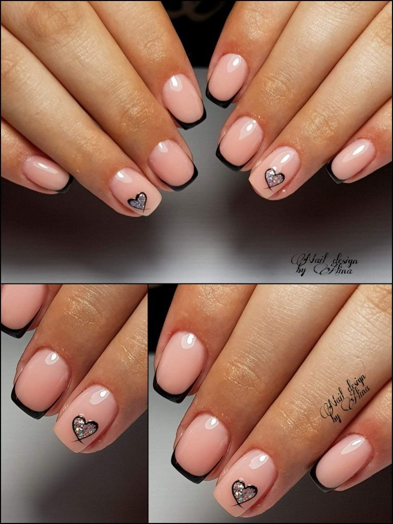 Дизайн ногтей тут! ♥Фото ♥Видео ♥Уроки маникюра | Colorful