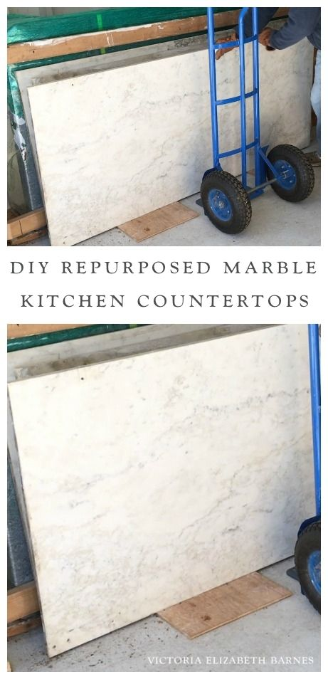 Reclaimed Marble Slabs For Our Kitchen Countertops And Another Grand Piano Video Diy Kitchen Remodel Modern