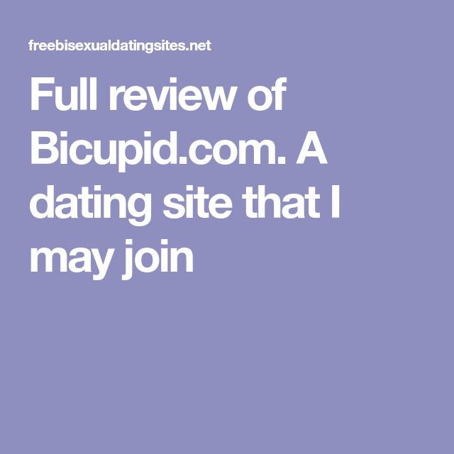 Bicupid reviews