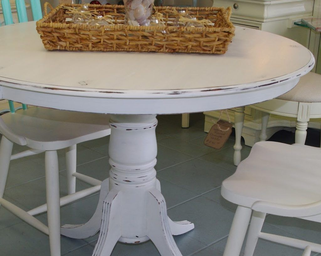 50 Attractive Round Table Dining Room Fixer Upper Ideas