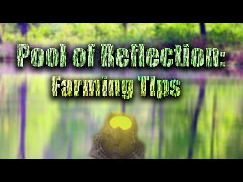 Diablo 3 RoS [Patch 2.4] Pool of Reflection: farming Tips - YouTube
