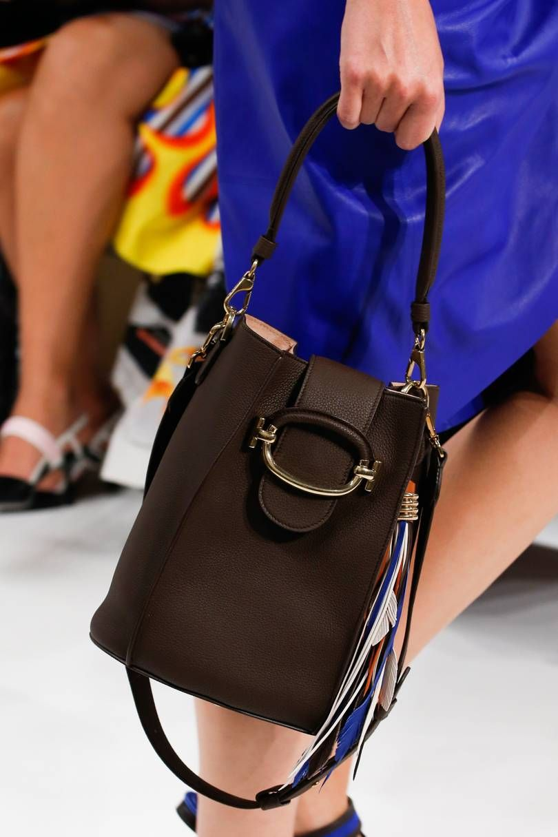 9e6cfe733 Tod's Spring/Summer 2019 Ready-To-Wear   bags & bags   Bags ...