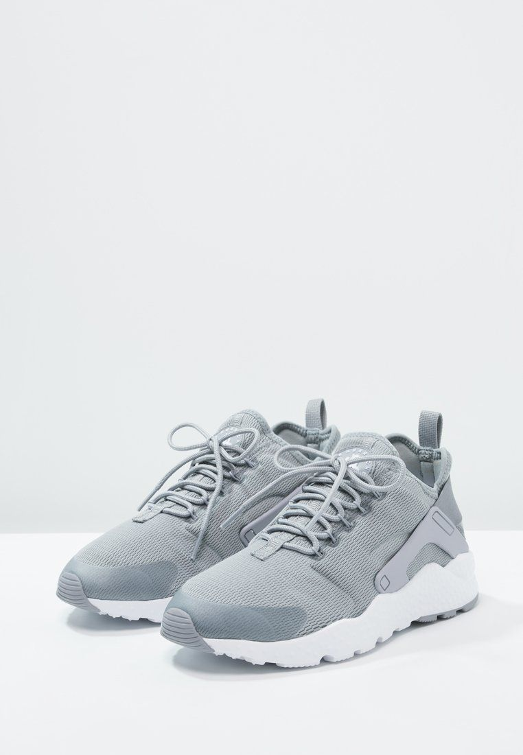 Nike Sportswear AIR HUARACHE RUN ULTRA - Sneakers laag - white - Zalando.be d144fde43b17