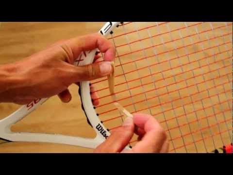 How To Tie A Rubber Band Dampener Youtube Happy Kitchen Kitchen