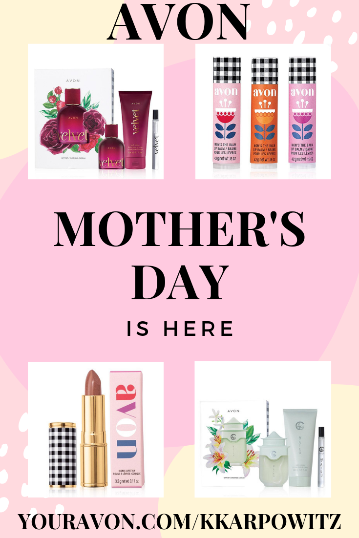 Pin By Beauty With Kim K On Avon Beauty Boss Avon Makeup Sale Mother S Day Deals
