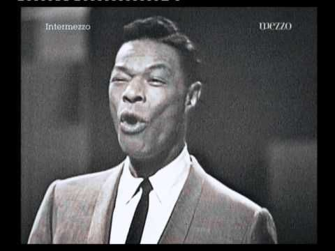 Nat King Cole Unforgettablethats What You Are The