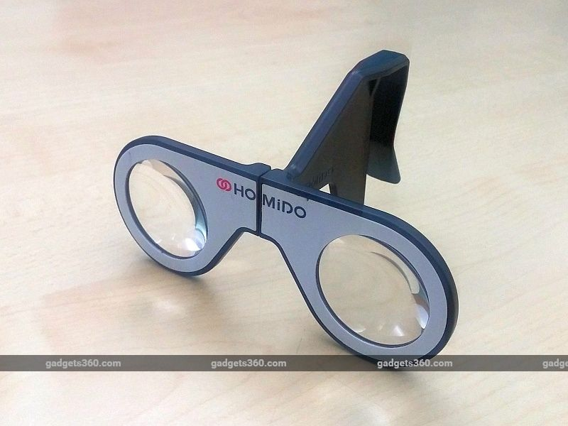 af52c52c15db Homido Mini Is a Cheap VR Headset That s Even Simpler Than the Google  Cardboard - The