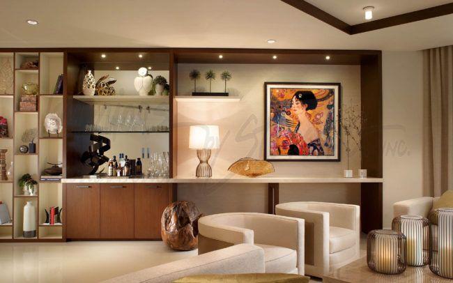 Contemporary Interior Design In South Florida Con Immagini