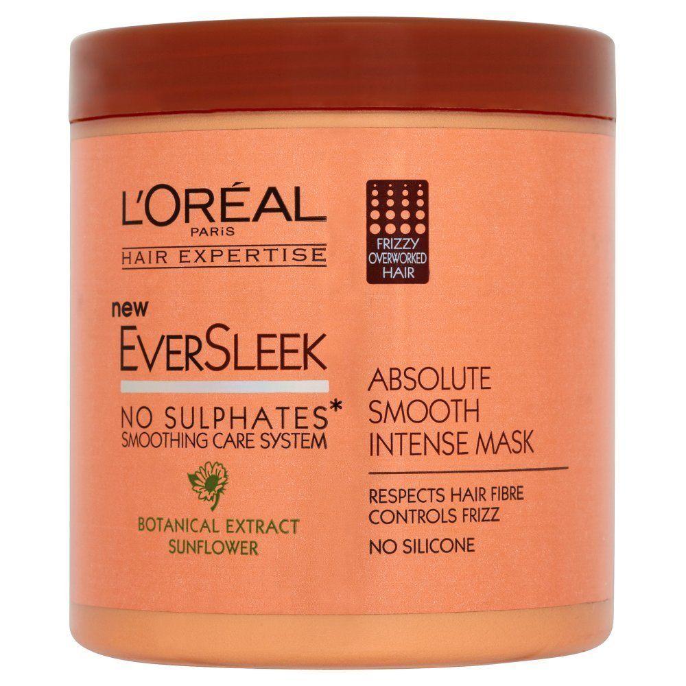 L'Oreal Paris Hair Expertise EverSleek Absolute Smooth