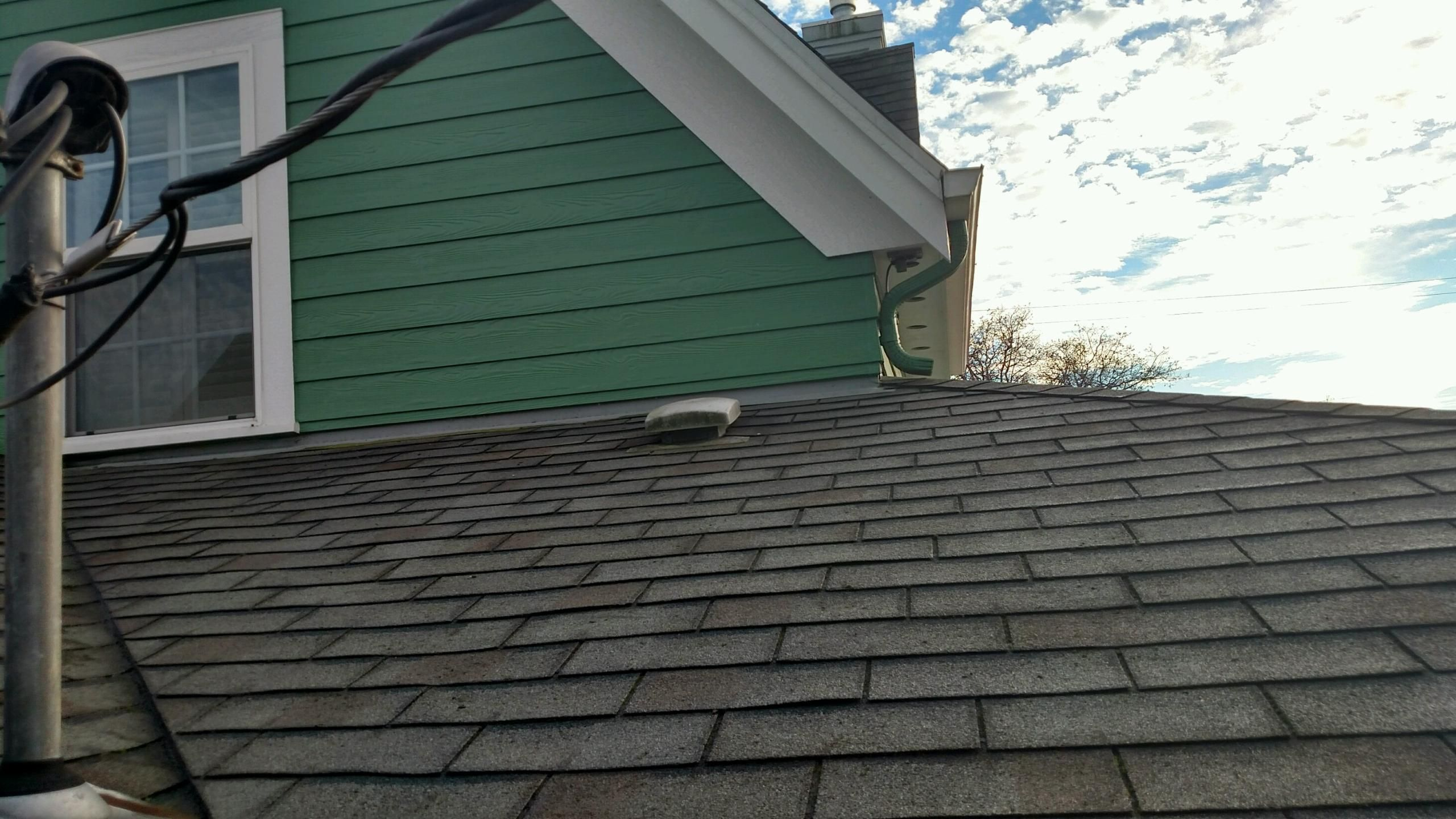Composition Roof Maintenance Repair Vancouver Wa By Northwest Roof Maintenance Composition Roof Roof Maintenance Roof