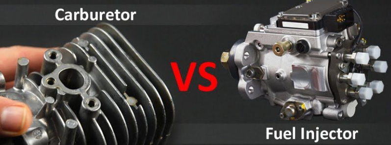 Carburetor Vs Efi Fuel Injection All Electric Cars Filters