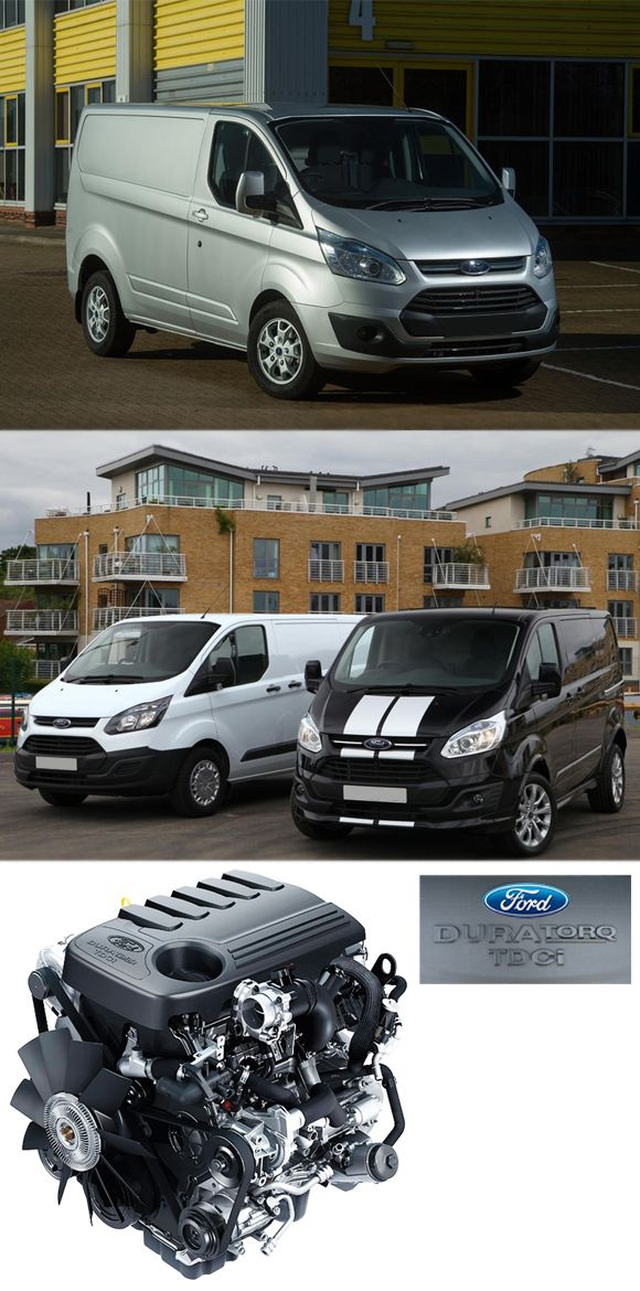 3 Reasons Why Ford Transit Leads The Lcv Market Ford Transit Transit Custom Ford