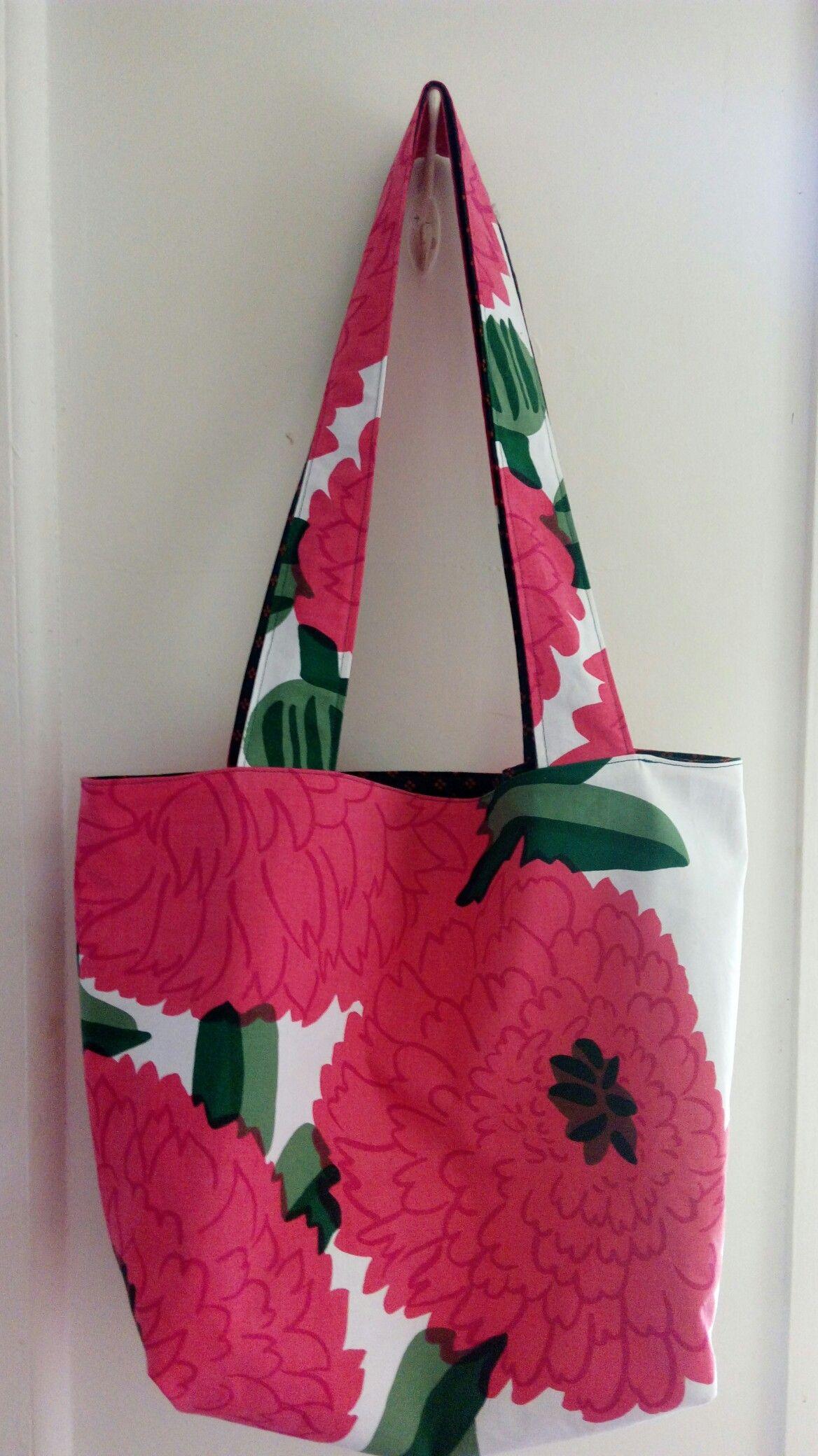 Baraka Bags Beautiful Marimekko Vintage Fabric Bags Vintage