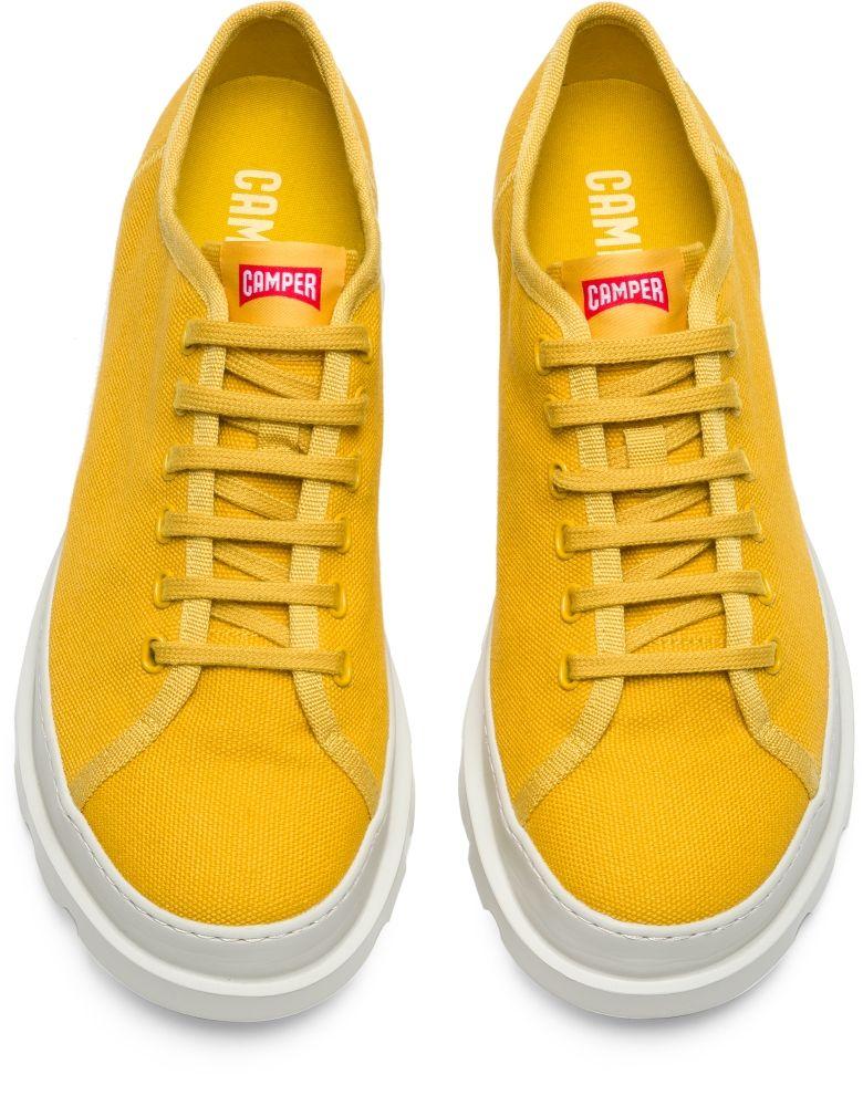 Camper Brutus K100294-007 Casual shoes men JjotSwd8tX