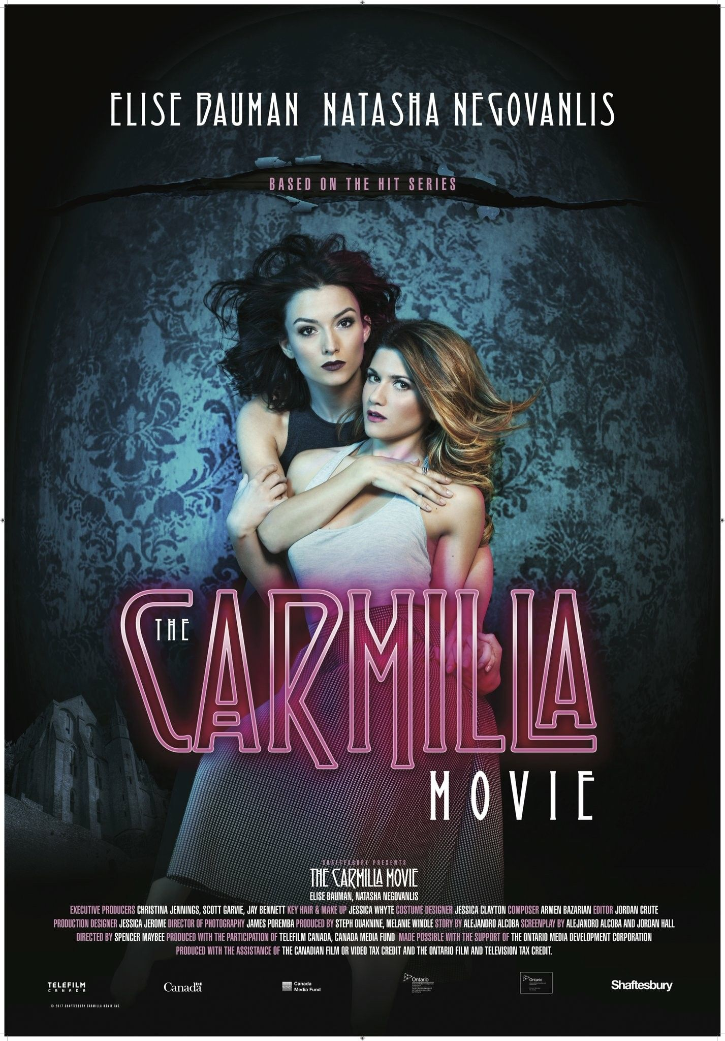 Pin by Kamie Brooks on Carmilla renamed this board